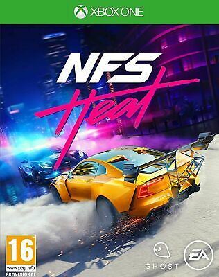 Need For Speed Heat Xbox One [Digital Download] Multilanguage