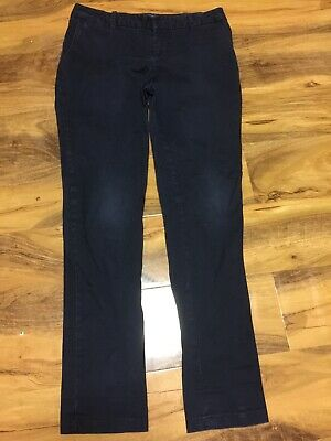 Polo Ralph Lauren Skinny Fit Boys Chino Trouser Age 16 Years Old