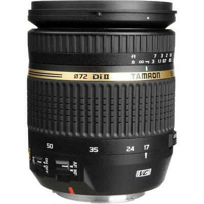 Tamron SP AF 17-50mm f/2.8 XR Di II VC LD Aspherical (IF) Canon EF-S Fit