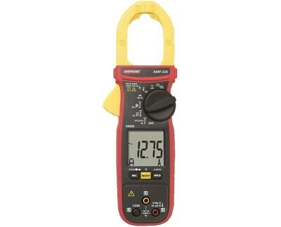 Amprobe AMP-320 True RMS AC/DC Clamp Meter with Motor Testing