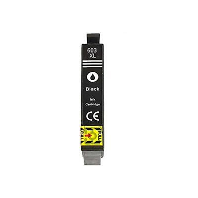 Cartuccia compatibile per Epson T603XL Black 0.5K
