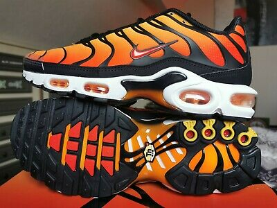 NIKE AIR MAX Plus Tn Og Sunset Tiger Pimento Bq4629 001