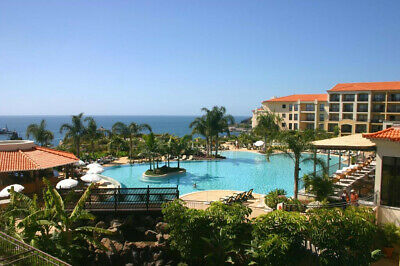 Timeshare For Sale, The Residence, Porto Mare, Madeira