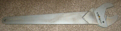 "OTC Giant Adjustable 36"" Wrench - 7641 new old stock 4-3/4"" opening"