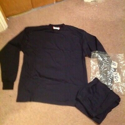 Racing  fire resistant under clothes set top and long johns