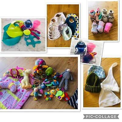 BABY CLEARANCE BUNDLE Baby variety!! Moving overseas must all go! NO HOLDS