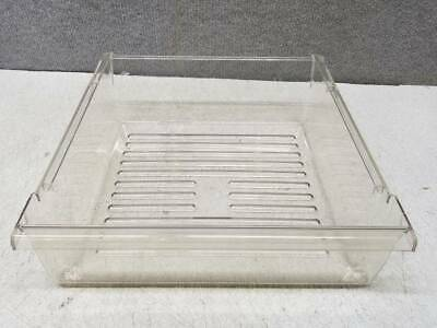 Lifetime Appliance 2188656 Crisper Bin (Upper) for Whirlpool Refrigerator