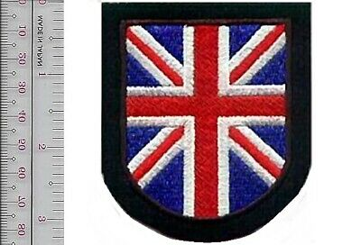 Germany /& Norway 1st Company Ski Battalion Foreign Legion Wehrmacht 3.5in wh flt