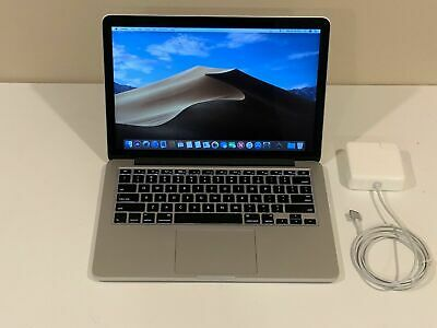 MacBook Pro 13 | CORE i7 | 1TB SSD | 16GB | WARRANTY | Optical Drive | Custom