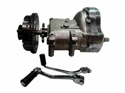 Fits Royal Enfield 350cc Complete 4 Speed Gear Box Suitable ECs