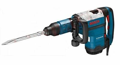 New Demolition Hammer With SDS-MAX Bosch GSH 9 Vc Professional Tool ECs