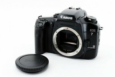 Excellent++ Canno EOS 7 35mm SLR Camera Body from Japan