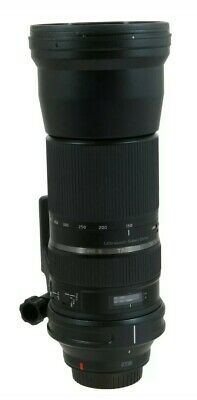 Tamron SP A011N 150-600mm F/5-6.3 Di VC USD Lens for Canon
