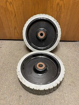 2 Tom Cat / Factory Cat Pilot Wheels # 500-6180G