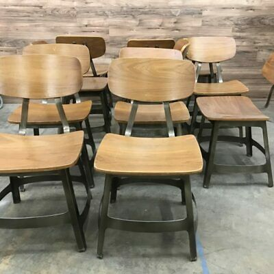 Habitus Chairs By Industry West, Set Of 10