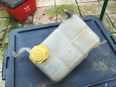 Mk5 Mk6 Ford Escort Header Tank Expansion Tank