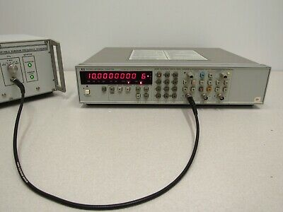 HP 5334A Universal Counter
