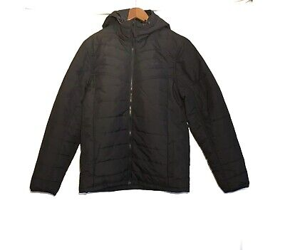 ONeill Transit Jacket Mens Large Full Zip Light Warmth Black NWT $120