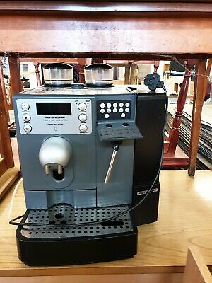 Futurmat Espresso Coffee Machine