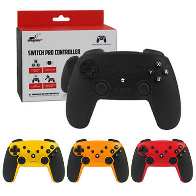 Honson Switch Pro Bluetooth Wireless Controller For Nintendo Switch
