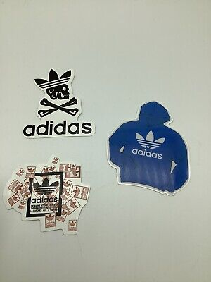 Decal Adidas Stickers