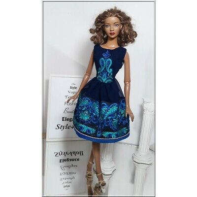 """style4doll Dress for American Model 22"""""""
