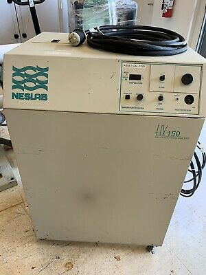 Neslab HX-150 Recirculating Chiller