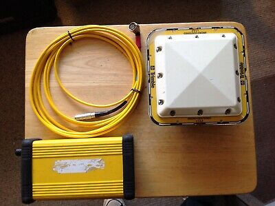Trimble 4700 W/Antenna & Cable(Collector Not Included)