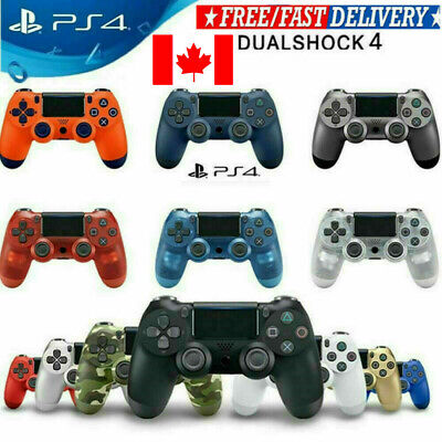 For SONY PS4 DUALSHOCK 4 Wireless Controller Gamepad PlayStation Bluetooth US>