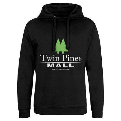 Twin Pines Mall Space Hoodie Future Fusion Valley School Hill Tower Flux Bi D311