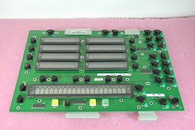 Philips 451220808143 – Optimus 65 Console Top Control Board New