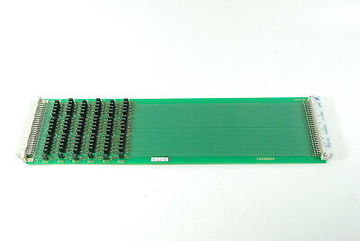 STORK Philips 4522 107 79555 452210779555 Extender PCB Euro Connector NEW