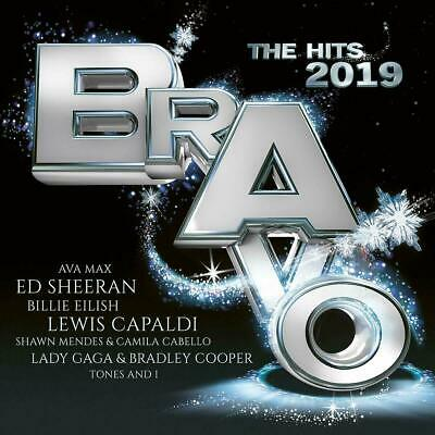 Bravo - The Hits 2019  (Neu 2019)     2 CD NEU OVP