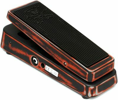 Dunlop SC95 Slash Cry Baby Classic Wah Effect Pedal - New