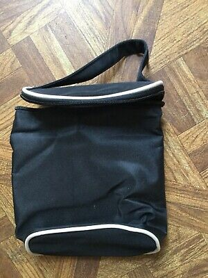 Thermal Baby Bottle Zipped Bag
