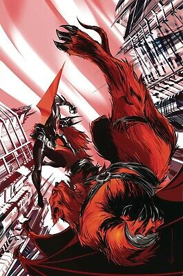 Batman Beyond #43 Cover A 4/22/2020 Free Shipping Available