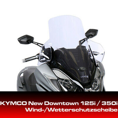 Kymco Windshield for New Downtown