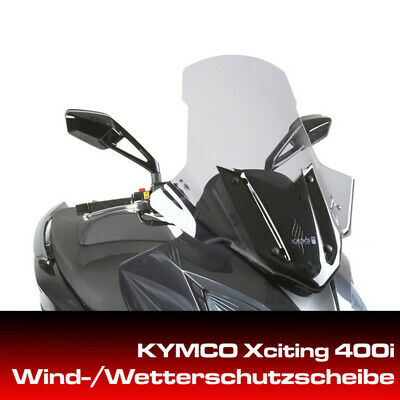 Kymco Windshield for Xciting 400i