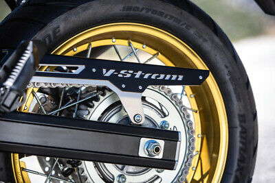 Suzuki V-Strom 650 Chain Guard Model Year 2017 - 2019