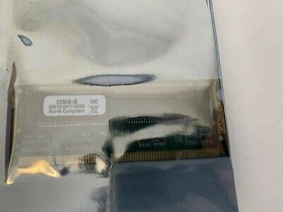 [C] Ricoh 32MB Memory Expansion (Type B ) MX400516 RoHS Compllant For printer