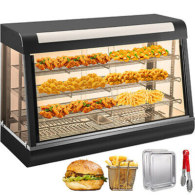 Commercial Food Warmer commercial display case pastry warmer display warmer