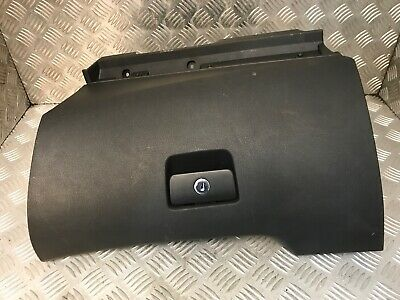 2008 Peugeot 207 Cc Gt Turbo Covertible Glovebox 9654747277