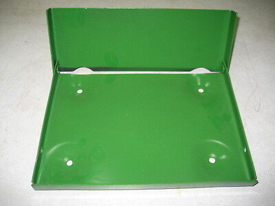 John Deere Tractor Model 40-420 Battery Tray Pn-Am1793T