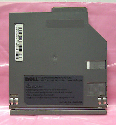 NEW Dell OEM W7506 6T980-A01 CD-ROM Drive D Series Latitude Inspiron D//Bay