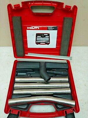 Hilti VC 20/40 Vacuum Cleaner Accessory Set
