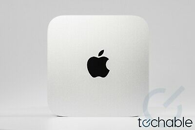  Apple Mac Mini 2.5 /  3.0Ghz i7 16GB 1TB SSD BTO WARRANTY Accessories