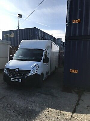 Man And Van London Ilford Romford Hackney Camden Removal And Deliveries