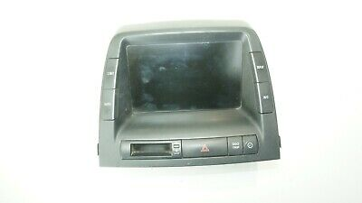Toyota Prius Multi Funktion Display Screen 86110-47080