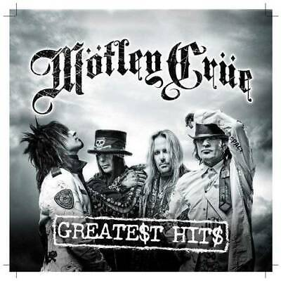 Greatest Hits by Motley Crue