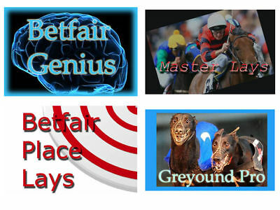 Learn How to Make Money on Betfair - 14x Betting Systems!